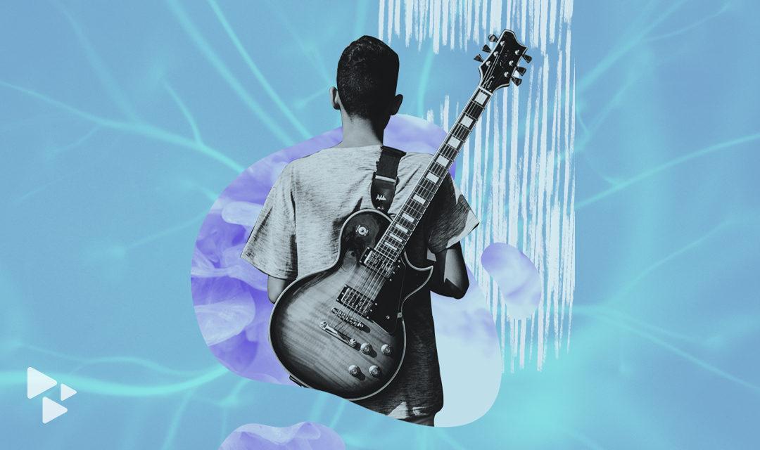 ¿Cuáles son los beneficios para la mente de tocar un instrumento?